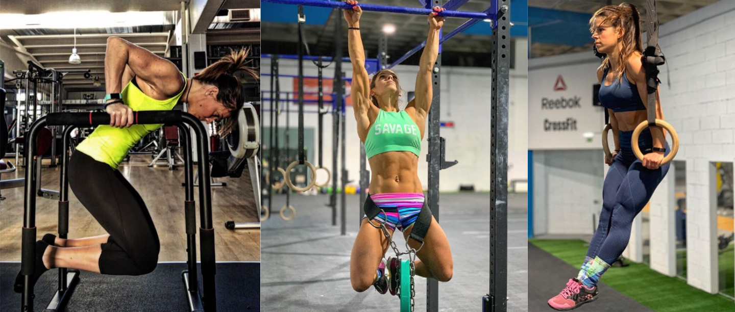 Make It Or Break It: This Is Why You Need To Add Dip Exercises In Your Workout Regime