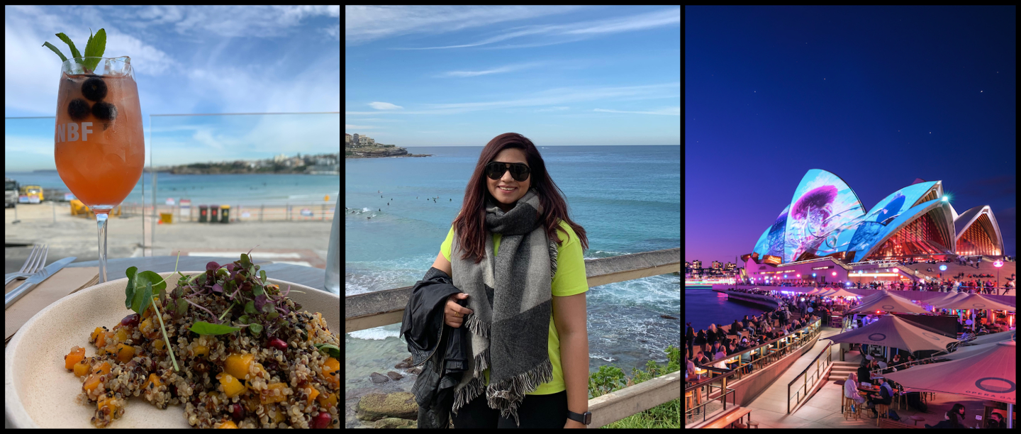 #SoloTravels: The Ultimate Travel Guide To Exploring Sydney