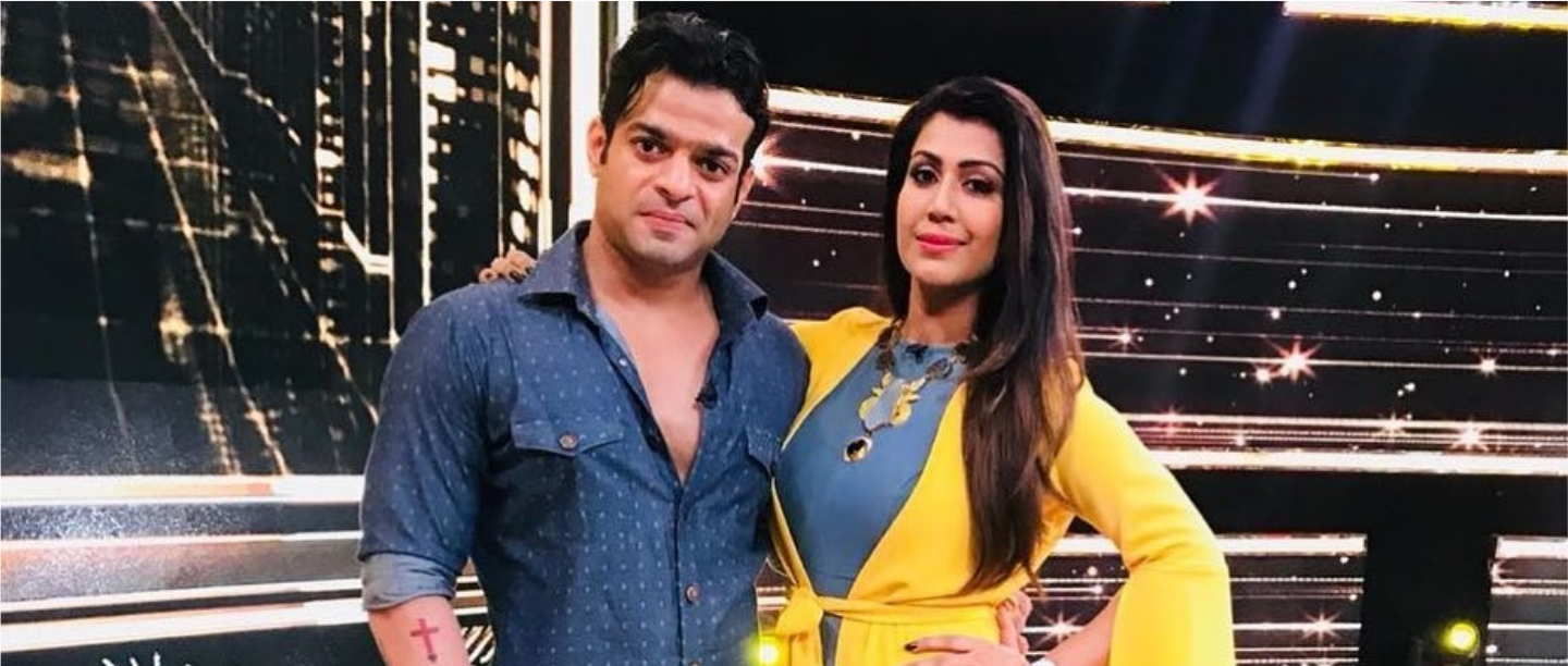 Karan Patel Threatens Fan Who Sent His Wife Ankita Lewd Messages