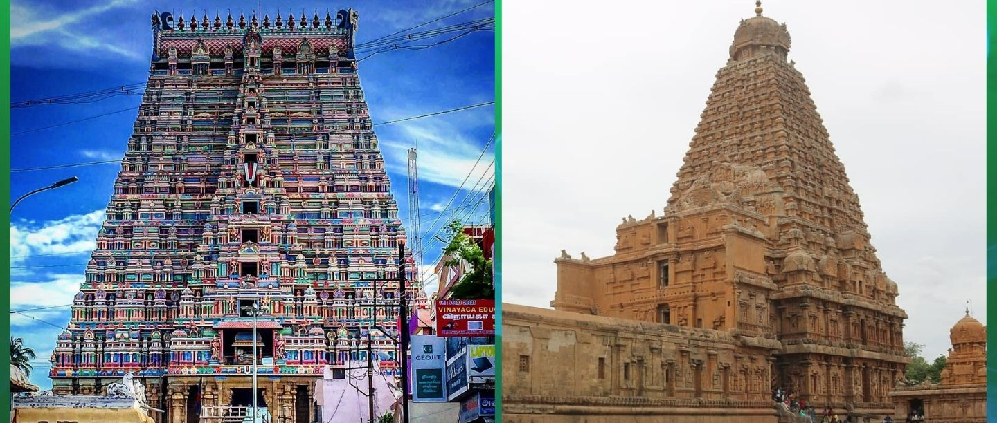 Visit These 30 Famous Temples In Tamil Nadu For A Dose Of Art, Divinity And Serenity!