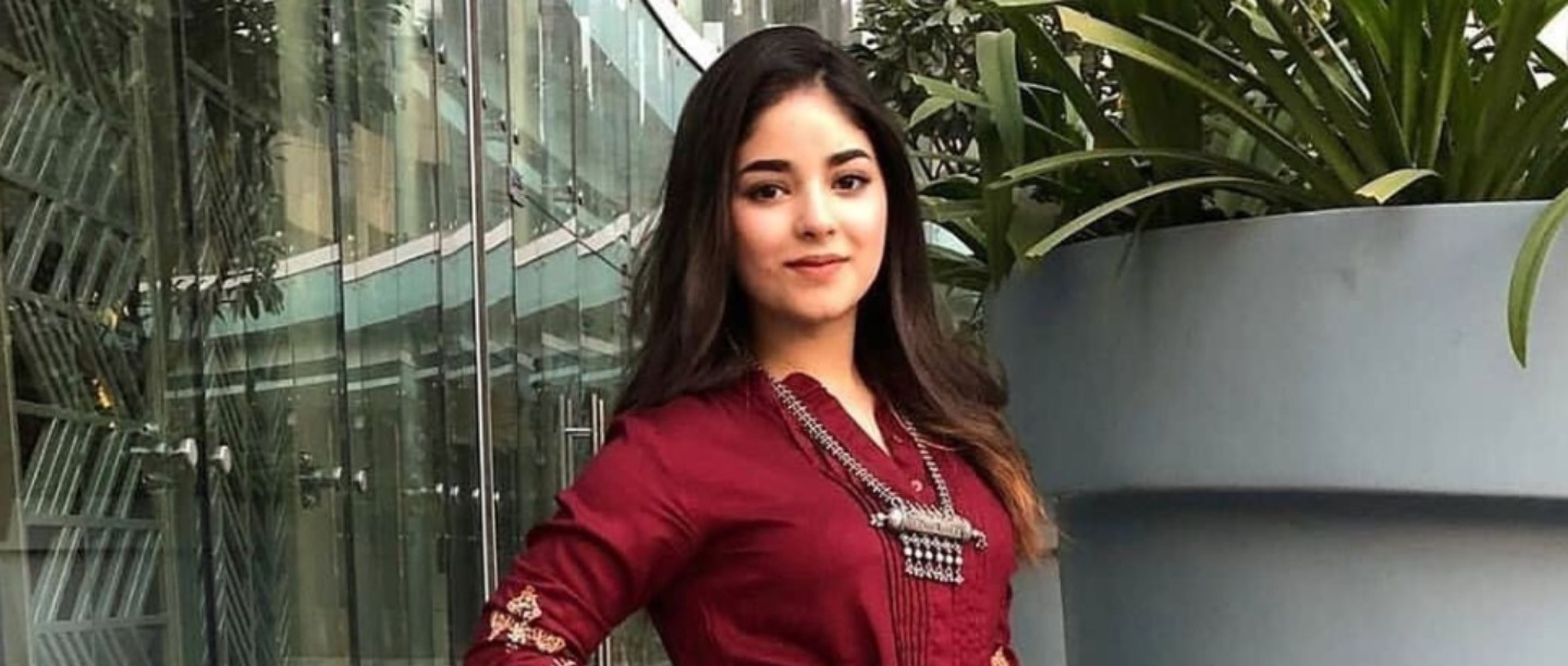 'My Relationship With My Religion Was Threatened': Dangal Star Zaira Wasim Quits Bollywood