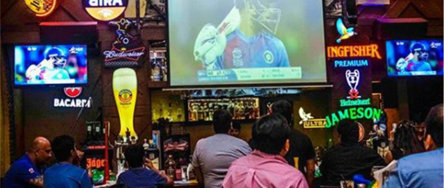 Ready For The Big Game? Head To These Bars In Your City For A Live World Cup Screening