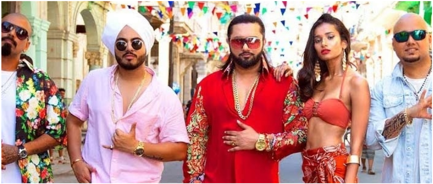 Makhna Ne Jail Chakhna: Yo Yo Honey Singh In Trouble Again For Distasteful Lyrics