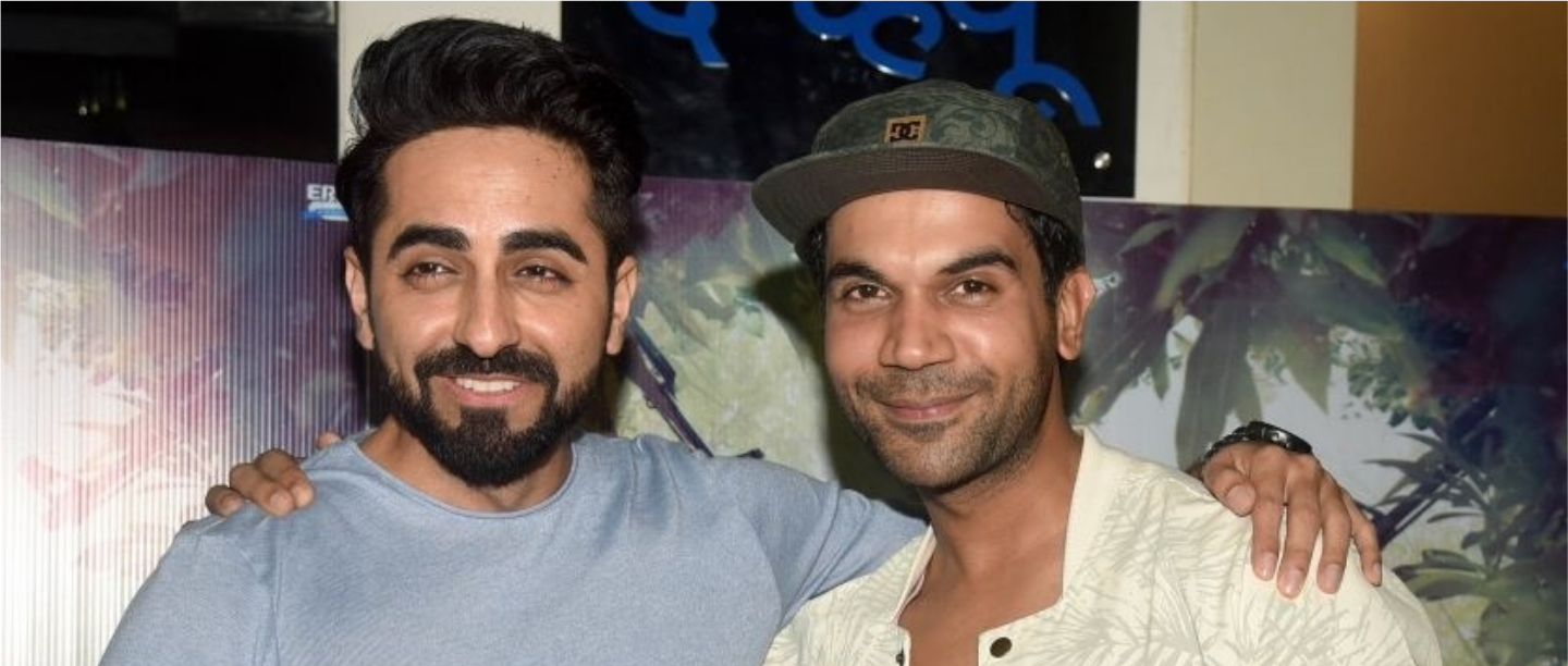 Rajkummar Rao To Play Ayushmann Khurrana's Love Interest In Shubh Mangal Zyada Saavdhan?
