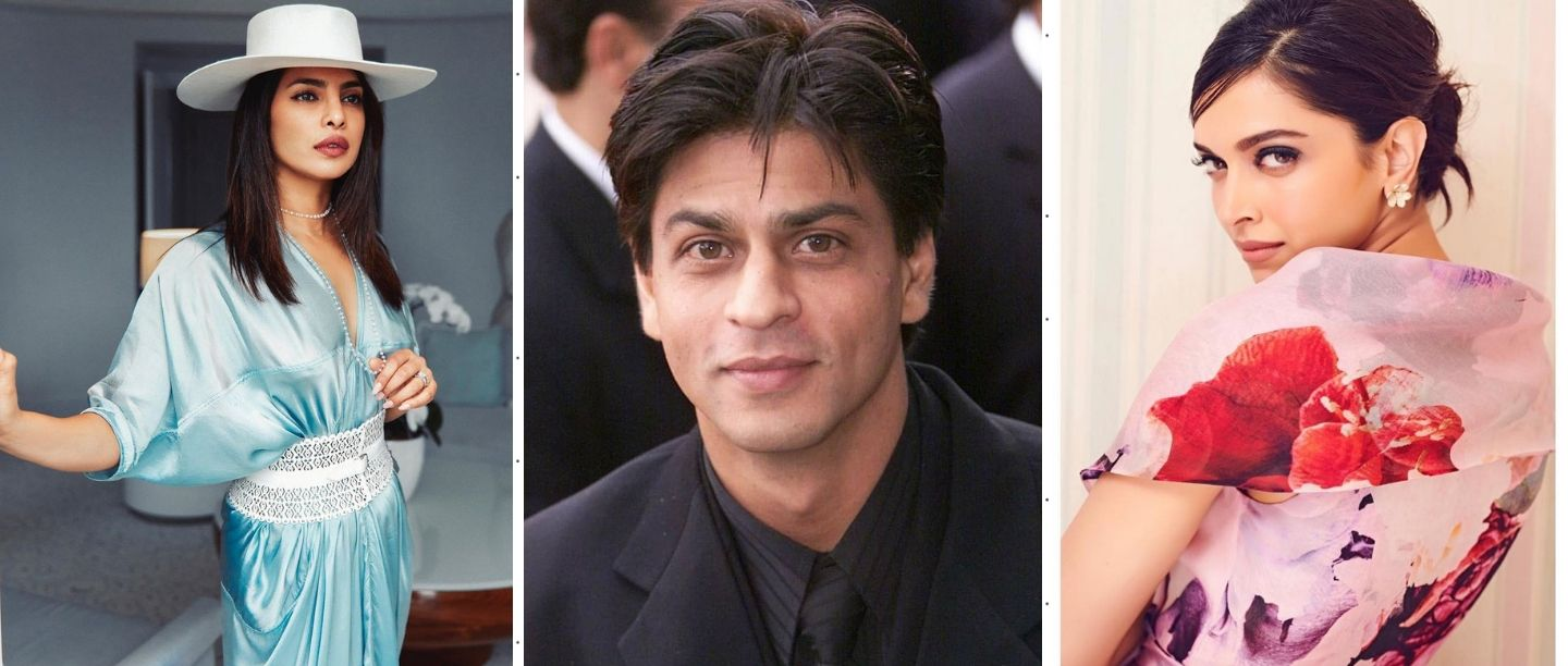 17 Times Bollywood Fans Went A Little Too Far To Display Their Love For Their Fave Stars