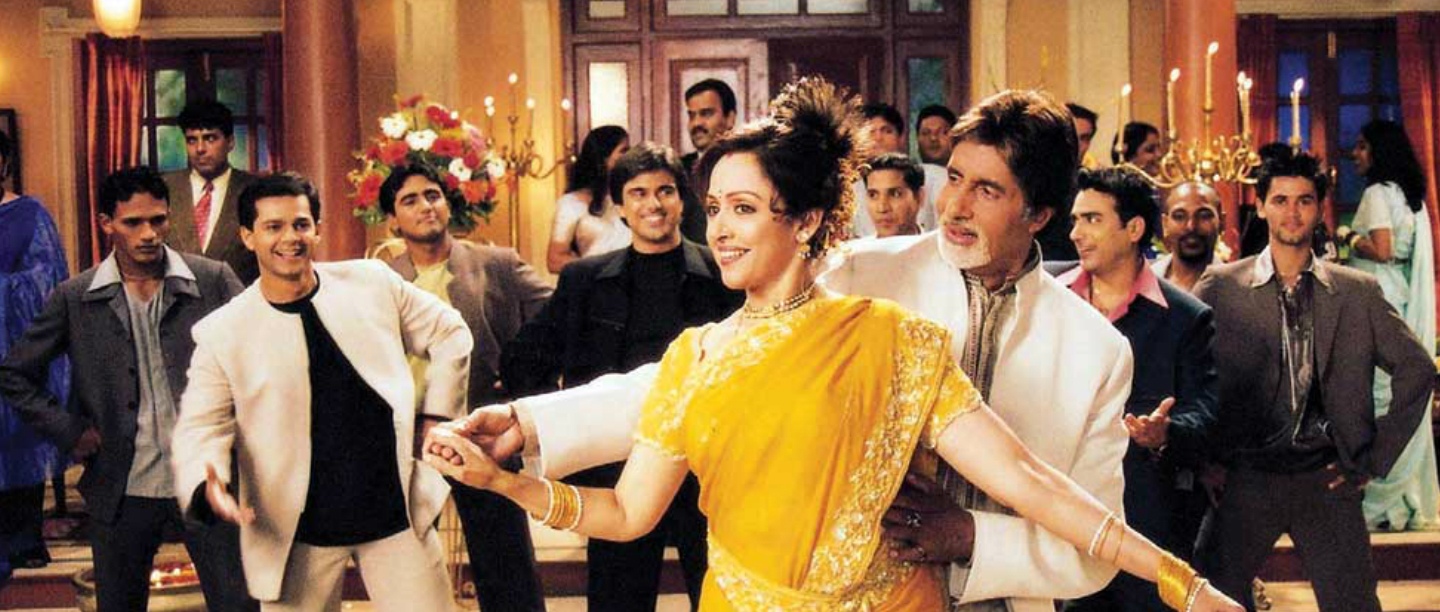 Movie Or Parental Guilt Fest? 35 Thoughts I Had While Watching Baghban For The First Time