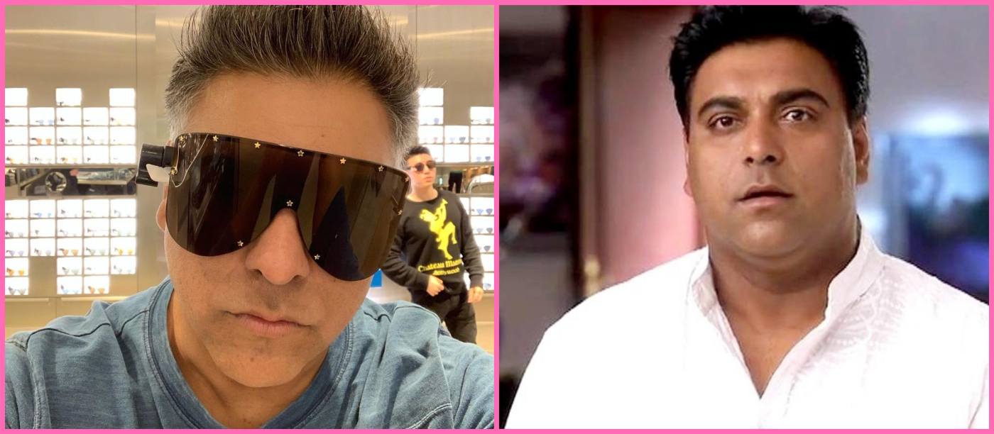 Wah Wah Ram Ji! Netizens Want To Know What's Up With Ram Kapoor's Drastic Transformation