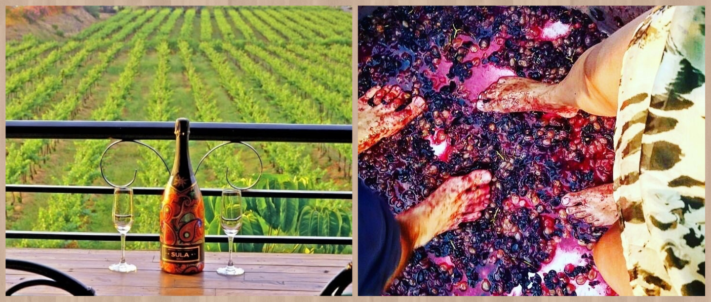 You Had Me At Merlot: Here's A List Of The Best Wine Festivals In India