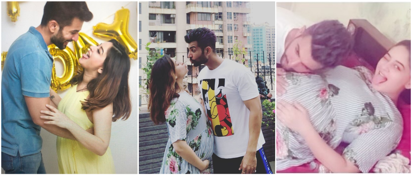 Daddy-To-Be Jay Bhanushali Is Prepping To Welcome The Baby In The Cutest Way Possible