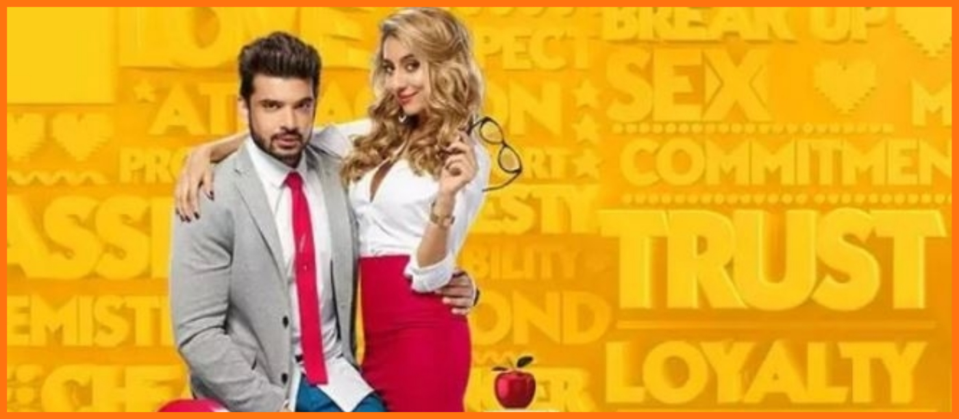#MillennialFail: 19 WTF Thoughts I Had While Watching Love School Season 4