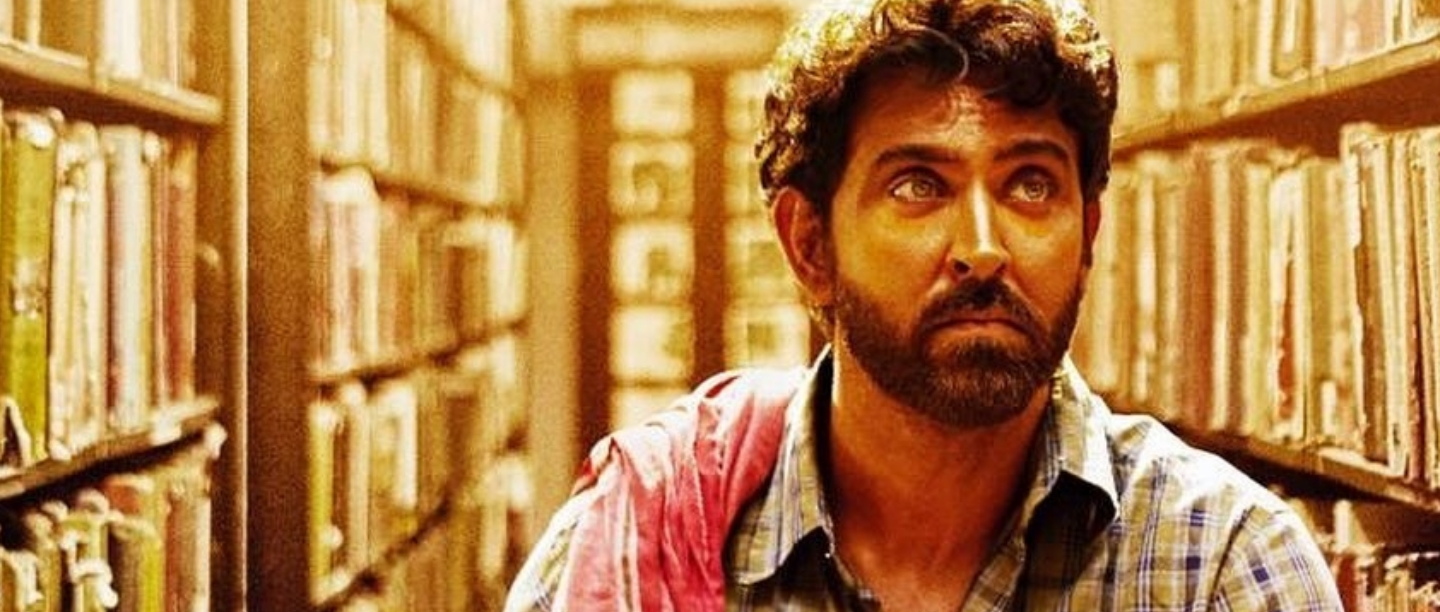 Super 30 Review: 25 Thoughts I Had While Watching A Fake-Tanned Hrithik Roshan