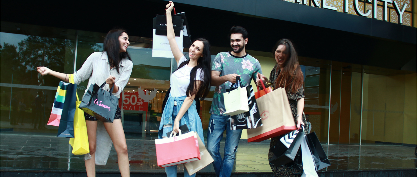 Unlimited Reasons Why This Shopping Festival In India Needs To Be On Your Weekend Schedule