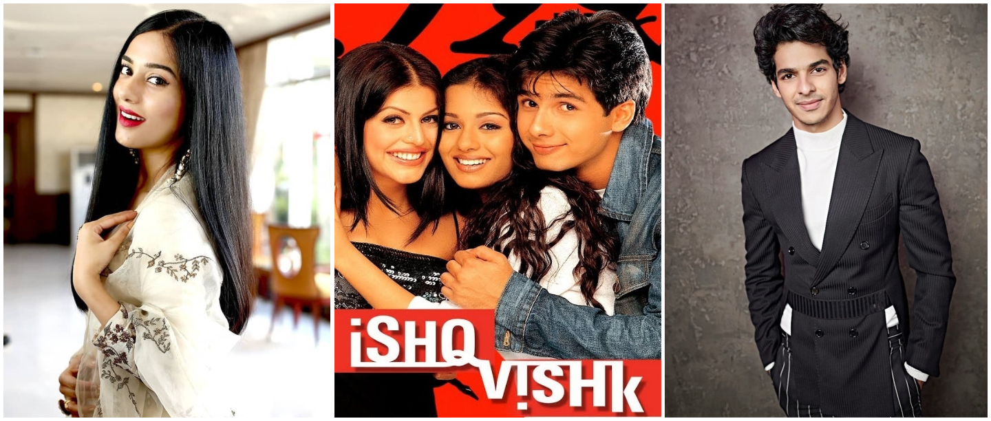 Amrita Rao On Casting For Ishq Vishq Sequel: I Think I Can Be Cast Opposite Ishaan Khatter