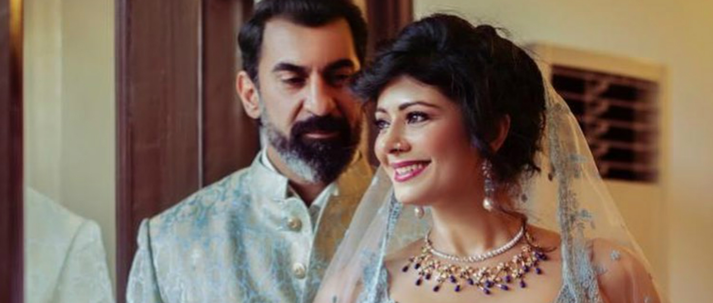 She Said Yes! Nawab Shah Reveals He Proposed To Pooja Batra In Front Of His Family