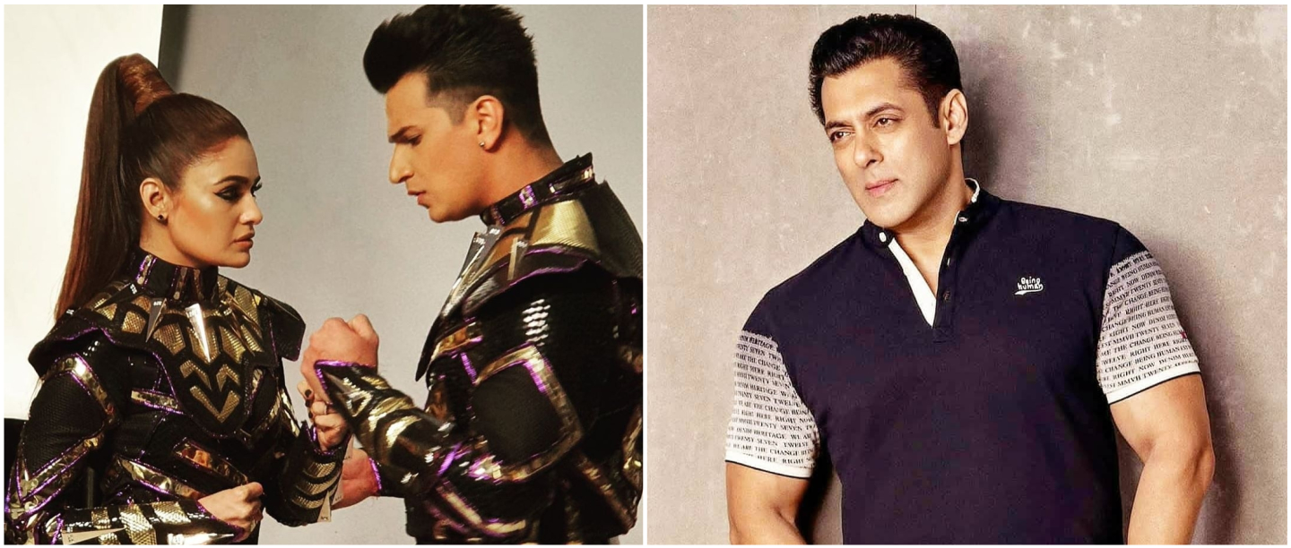 Salman Khan Consoles Prince Narula: 'You're The Strongest Man I've Ever Come Across'