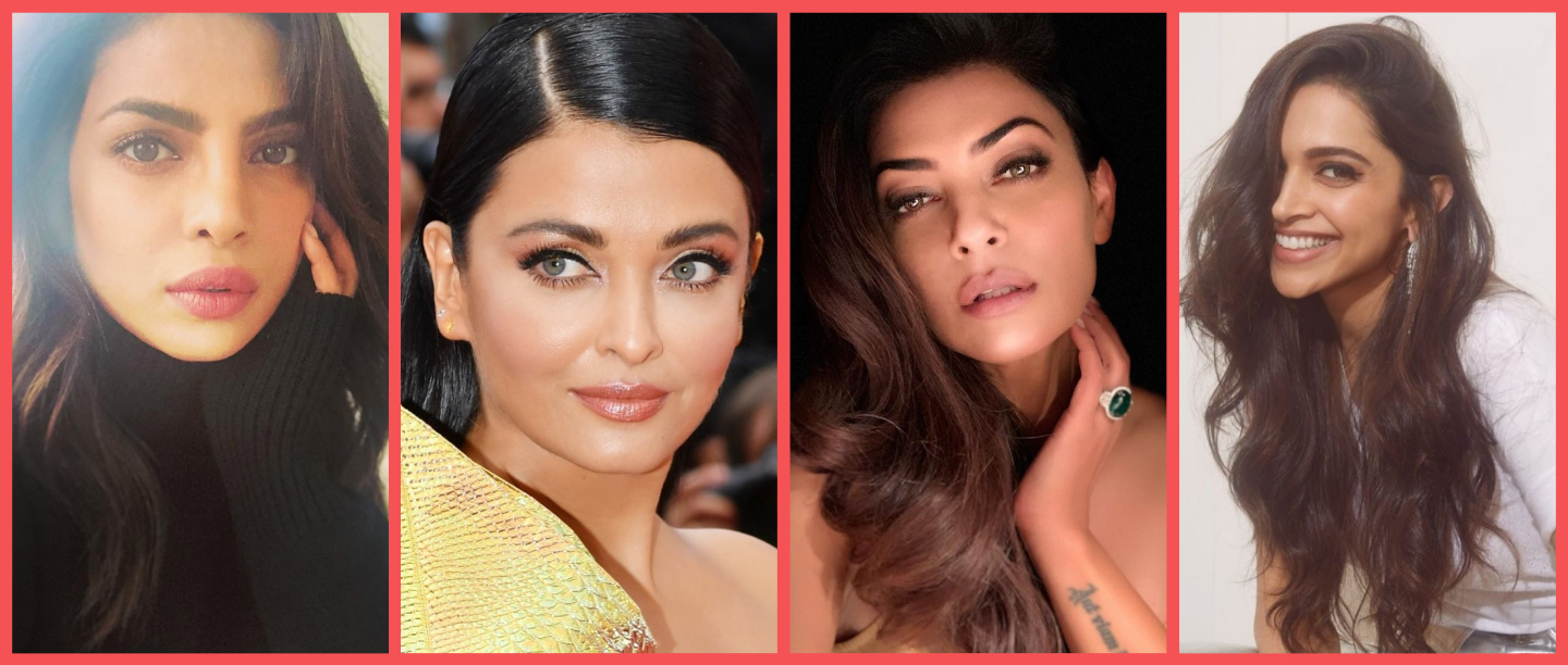 #MadeInIndia: These Women Made It To The Top 20 Most Admired Women List!