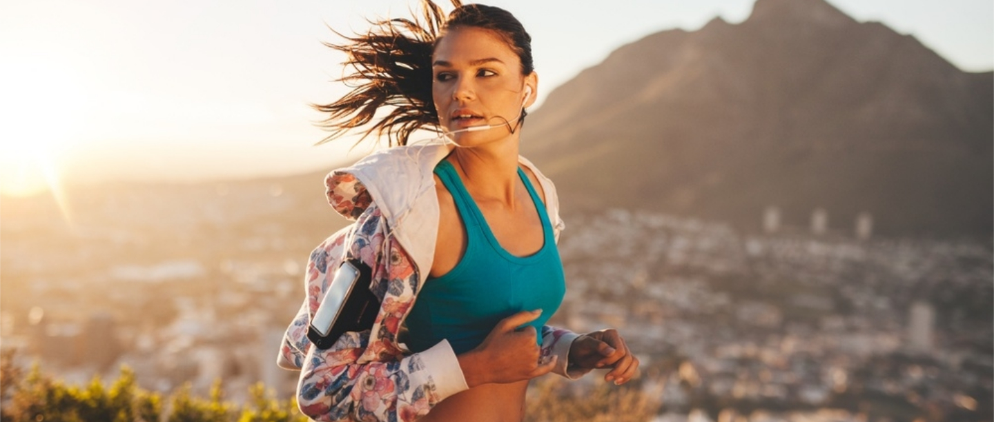 Head To Toe: Fashion Forward Gear Every Running Enthusiast Should Own!