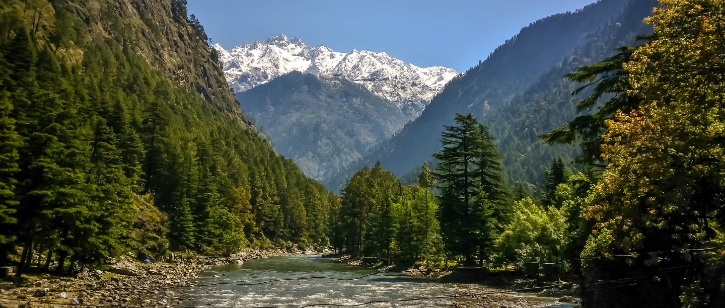 Hills, Hikes and Hippies: Your Detailed Travel Guide To Kasol