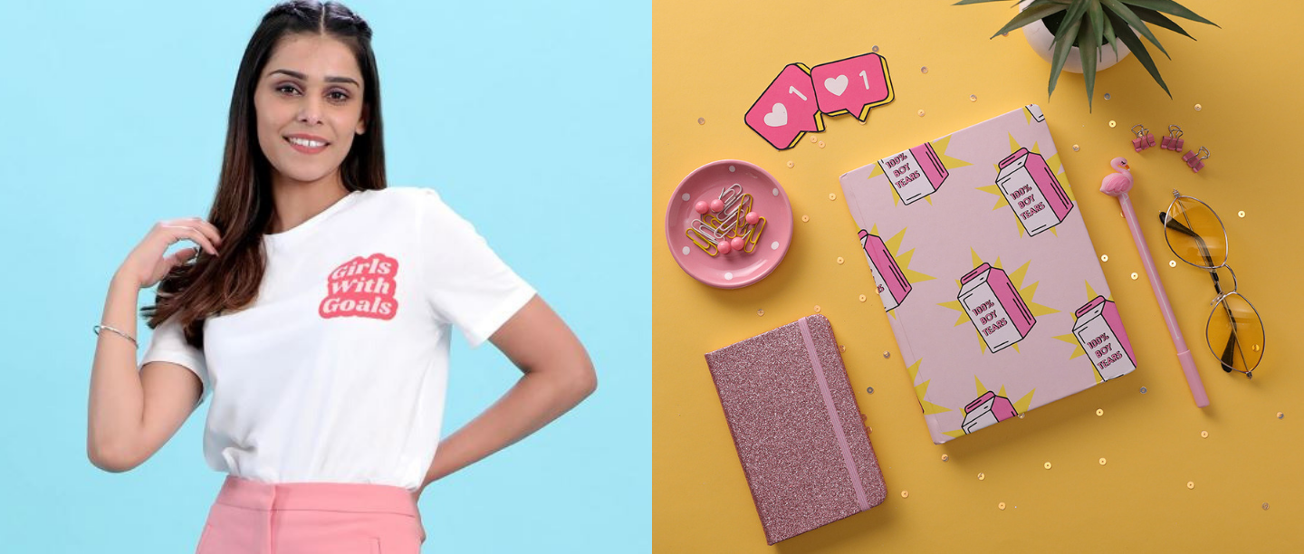 12 Awesomely Cute Must-Haves That Will Make You The Most Popular Girl In College