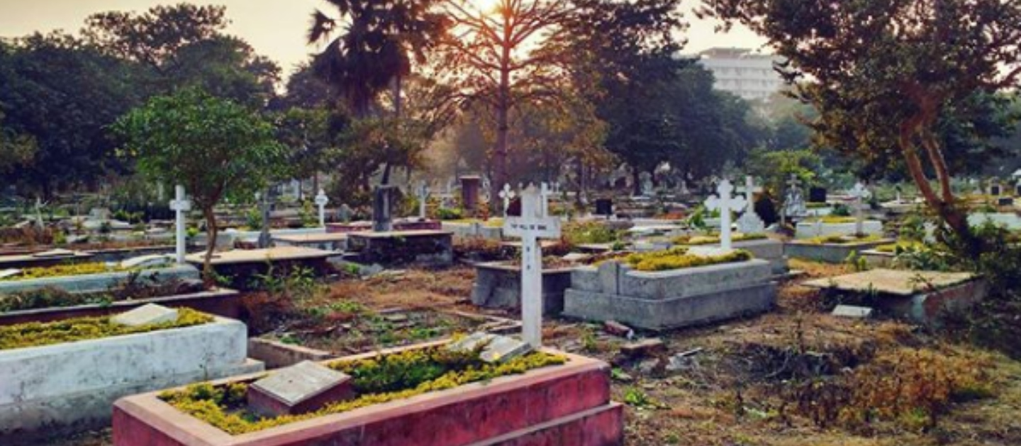 Love A Good Scare? These 8 Haunted Spots In Kolkata Will Send Shivers Down Your Spine