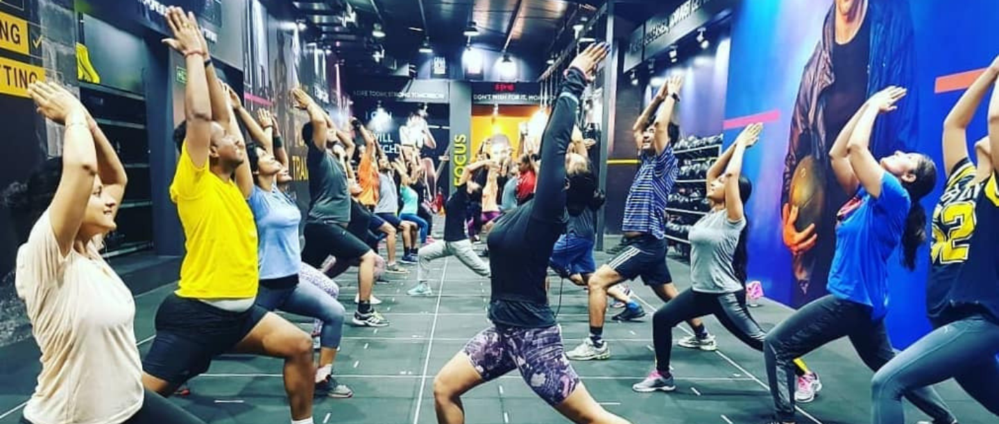 Hate The Gym? These 7 Group Classes In Mumbai Will Have You Shredded In No Time