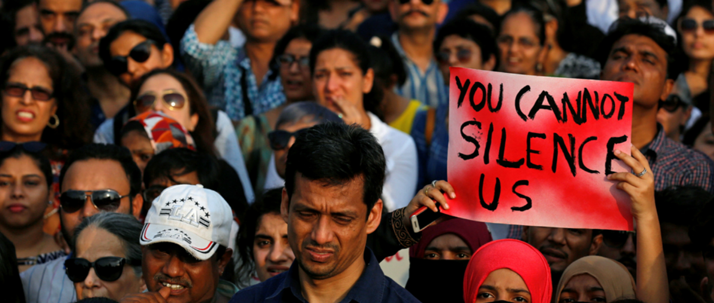 Where Is The Justice? Everything You Should Know About The Unnao Rape Case