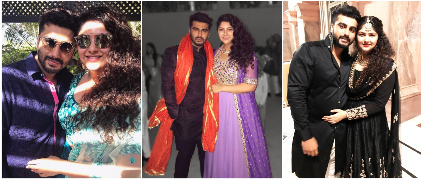 Bhai Ho Toh Aisa: Anshula Kapoor Talks About Her Bond With Brother Arjun Kapoor