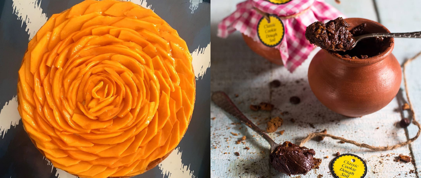 Fresh From The Oven: 10 Of The *BEST* Home Bakers In Mumbai!