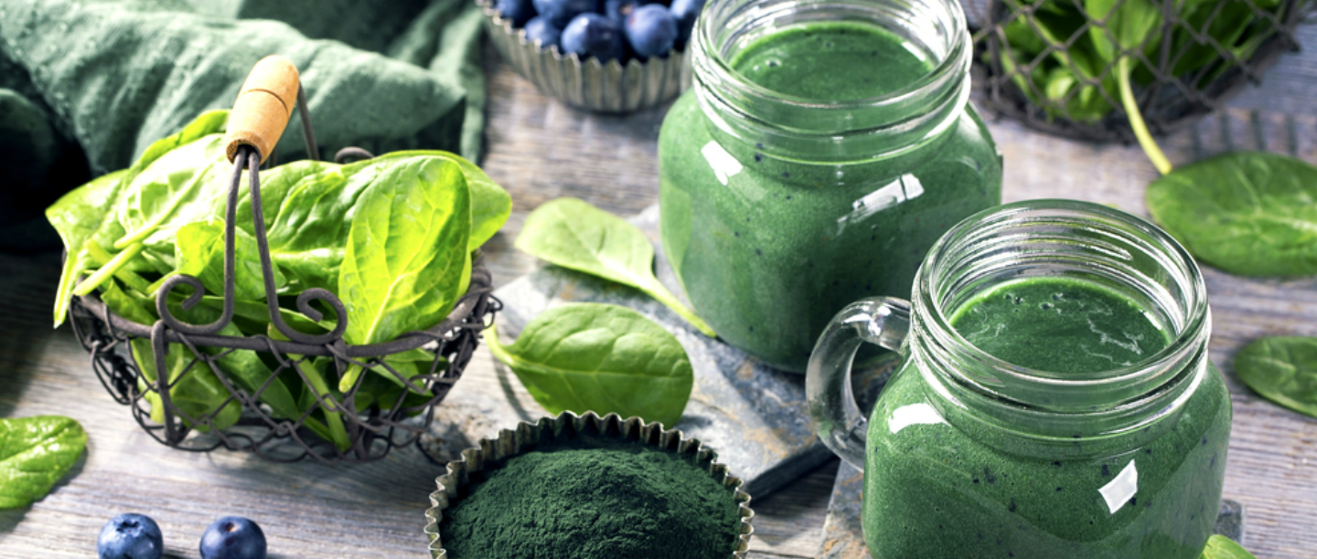 What Is Spirulina? Everything You've Ever Wanted To Know About This Superfood