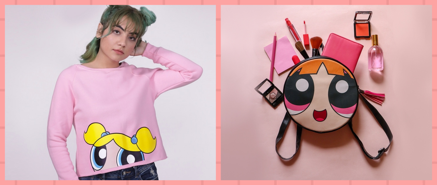 Girl Power 101: 7 Tiny Lessons The Powerpuff Girls Taught Us!
