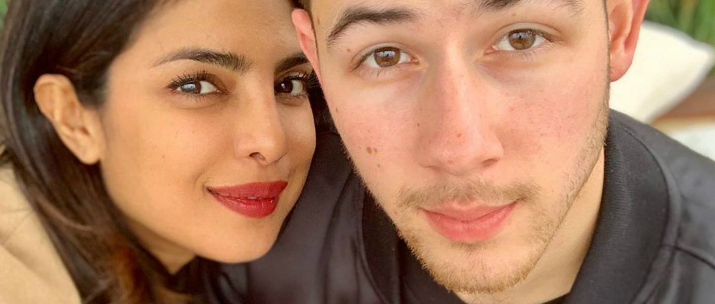 Nick Jonas Is 'So Proud' Of Wife Priyanka Chopra As Her Film Wins A National Award!