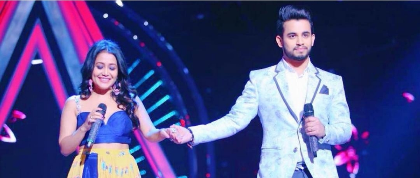Stop This: Neha Kakkar Addresses The Rumours Of Dating A Contestant From Indian Idol