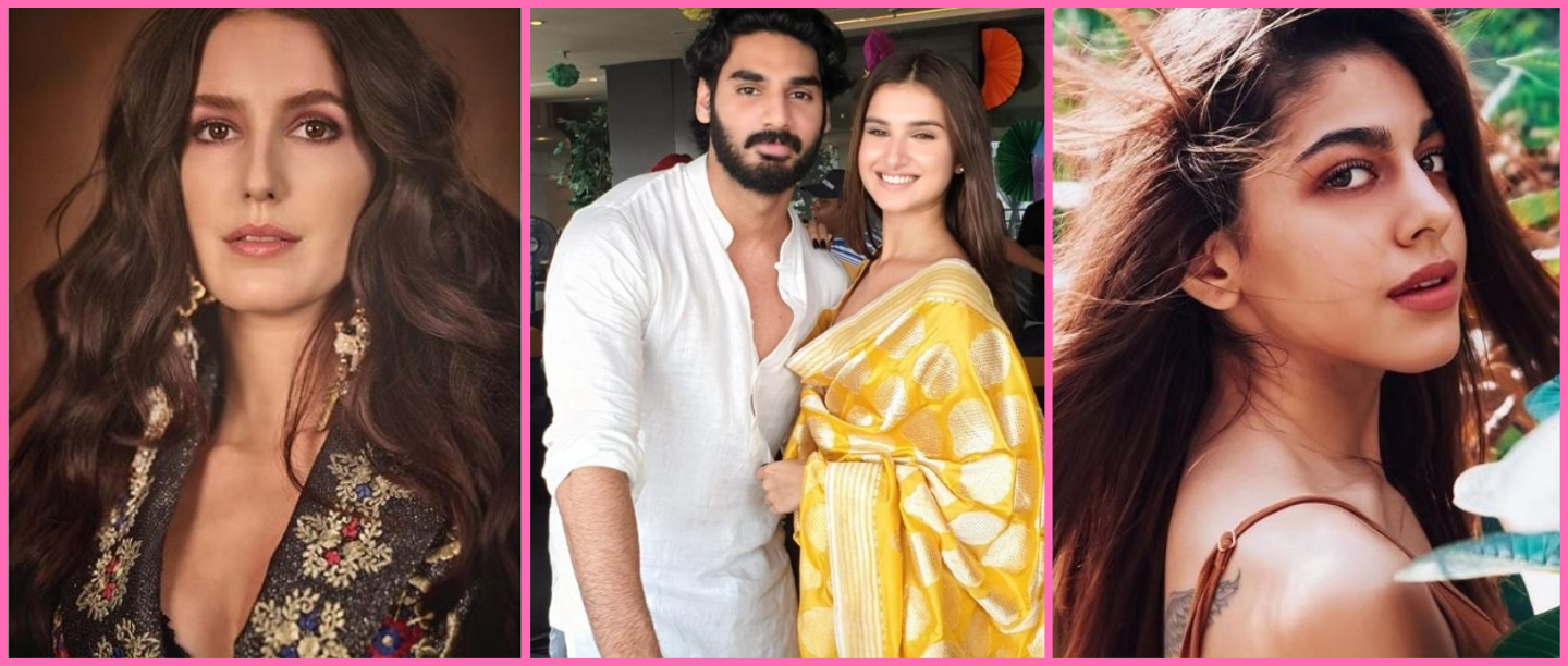 7 New Actors In Bollywood Who'll Have Us Buying First-Day-First-Show Tickets This Year