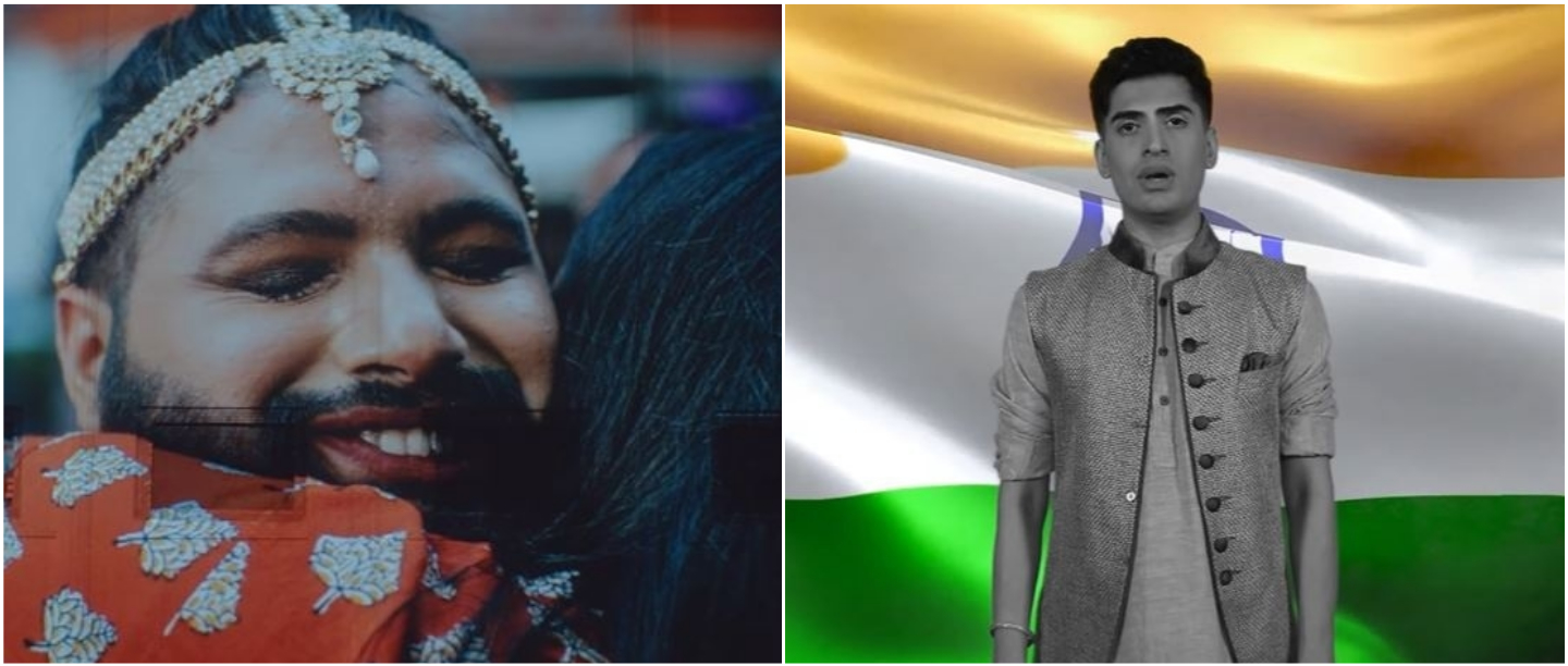 The Indian LGBTQIA Community Celebrates Its First Independence Day & We Feel United Now