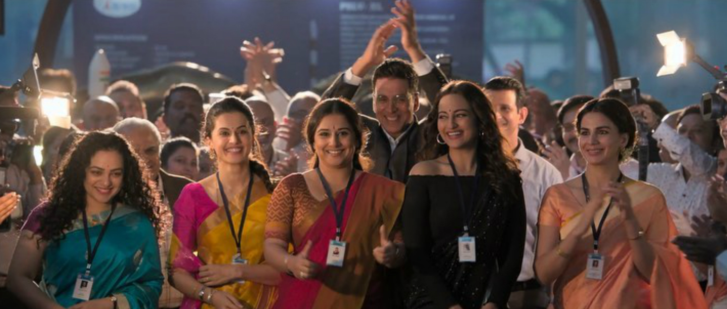 Uh-oh: Twitter Has Given Its Verdict On #MissionMangal But I've Already Booked My Tickets!