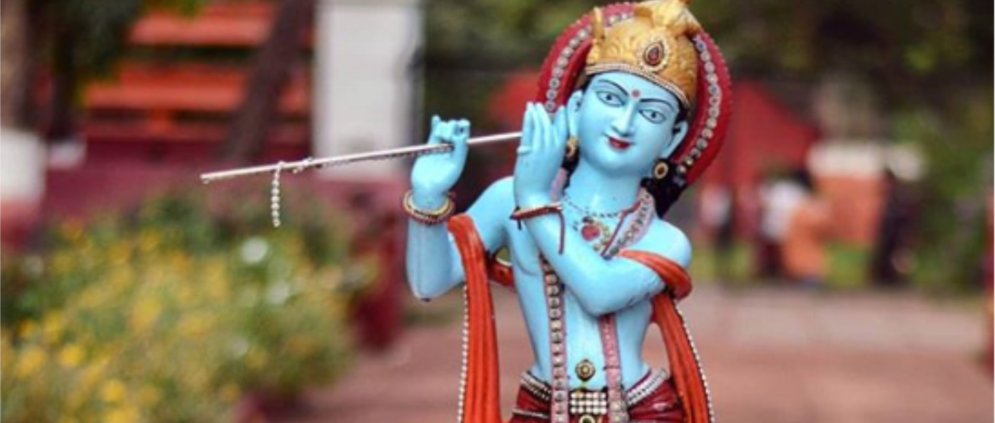 Here's How You Can Make The Most Of Janmashtami, The Birthday Of Lord Krishna!