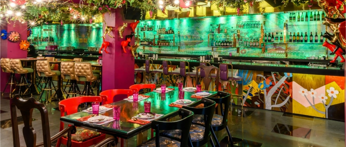 Reasons You Should Go To This New Quirky Restaurant For A Culinary Delight!