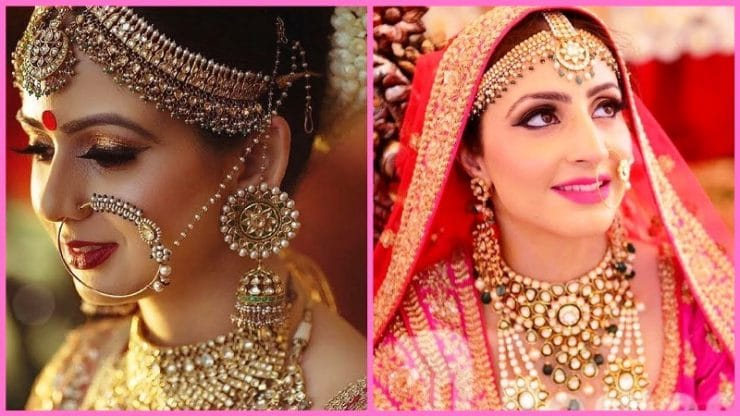 "10 Things EVERY Bride Needs For Her  Shaadi Day ""OOPS"" Moments!"