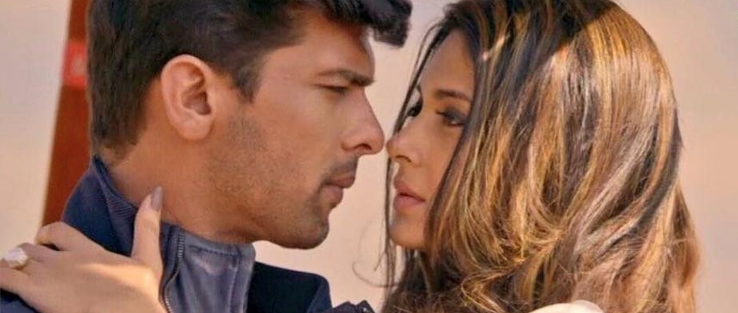 Jennifer Winget Is Bringing Maya Back In Beyhadh 2 & We Can't Wait For The Crazy Storm!