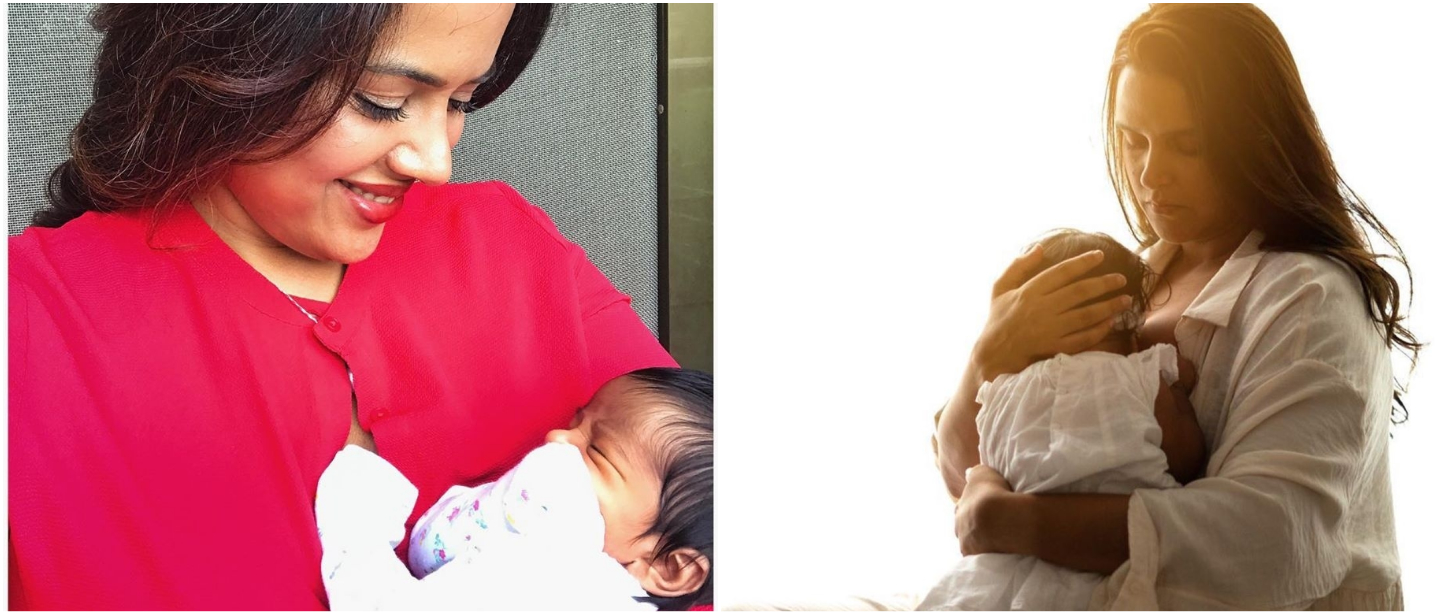 UP Bus Stations To Have Breastfeeding Cubicles For Moms & We Hope Others Will Follow