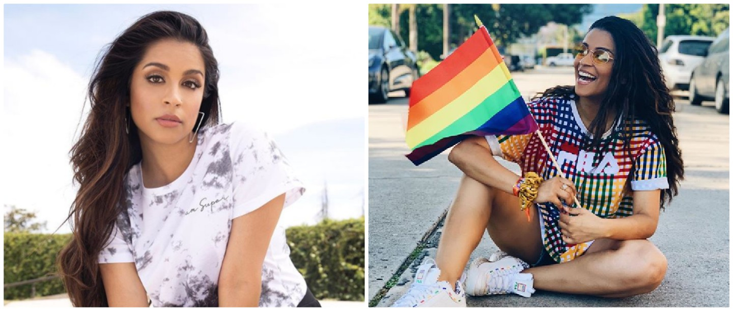 Nothing Is More Important Than Living Your Truth: Lilly Singh On Her Life Since Coming Out