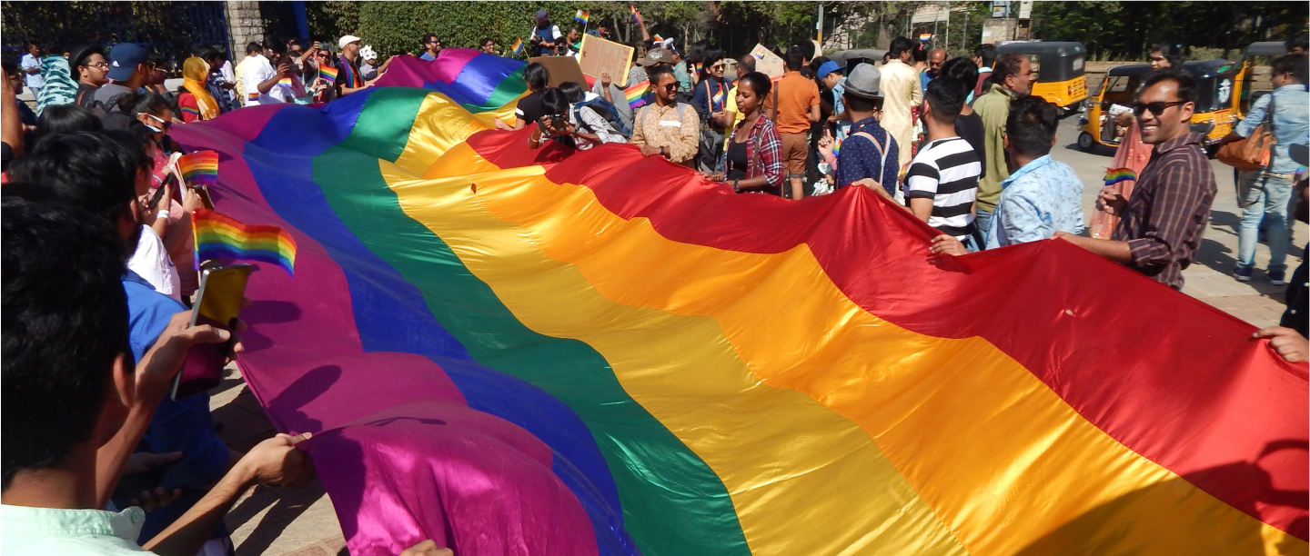 #Section377: Celebrating One Year Of The Historic Judgement But Has Anything Changed?