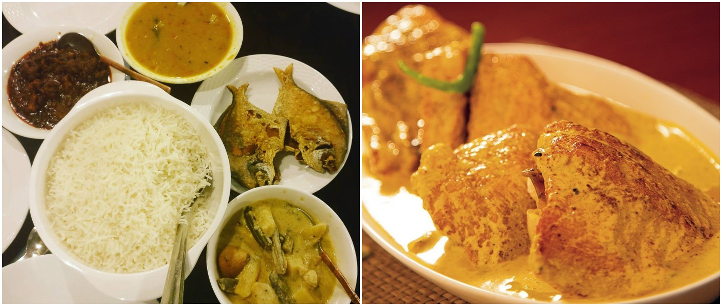 10 Restaurants In Delhi To Treat The Homesick, *Bhukkad* Bengali In You