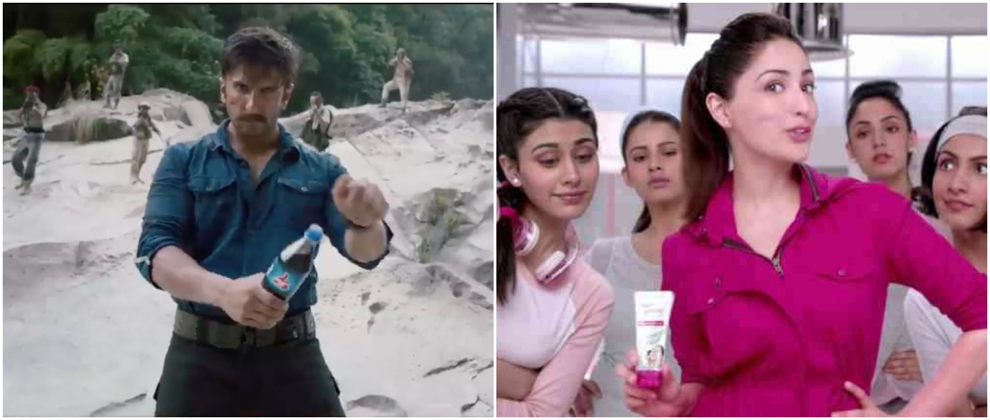 Liar, Liar! 8 Blatant Lies That Indian Television Advertisements Have Fed Us