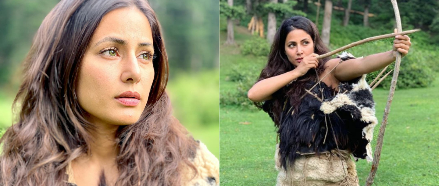 #BreakingBoundaries: Hina Khan To Play A Special Role In Her First Indo-Hollywood Film