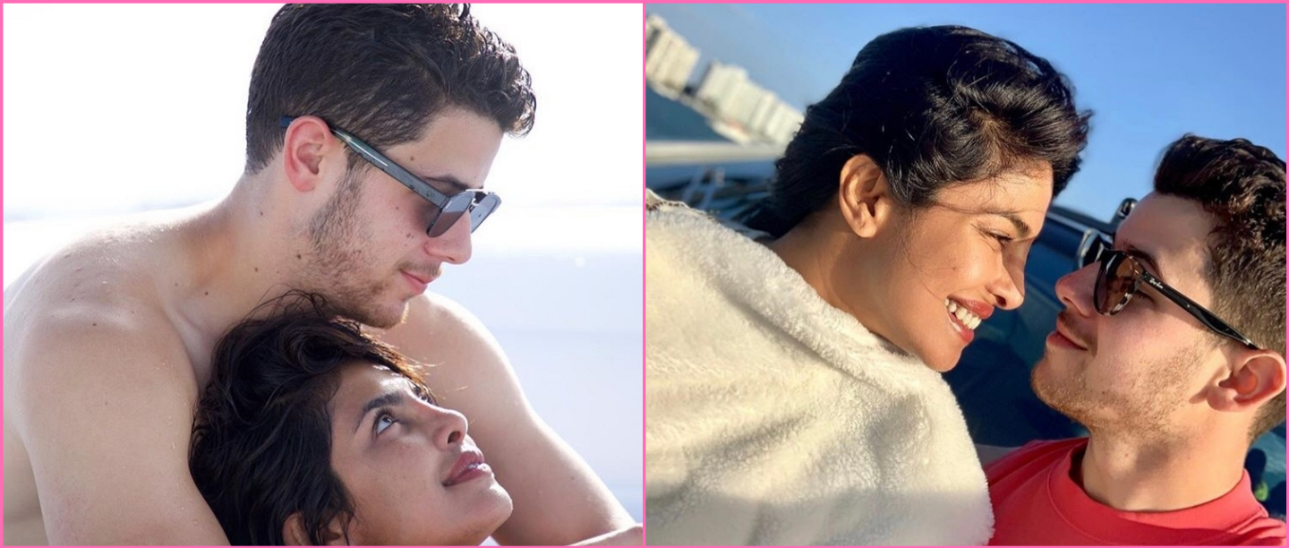 Priyanka Chopra's Adorable Birthday Wish for 'Jaan' Nick Jonas Is Making Us Blush!