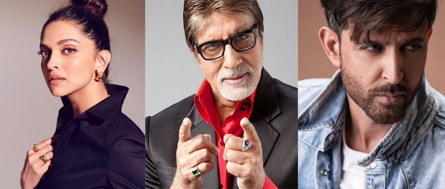 Just My Luck: 10 Bollywood Celebrities Reveal Their Most Reliable Lucky Charms