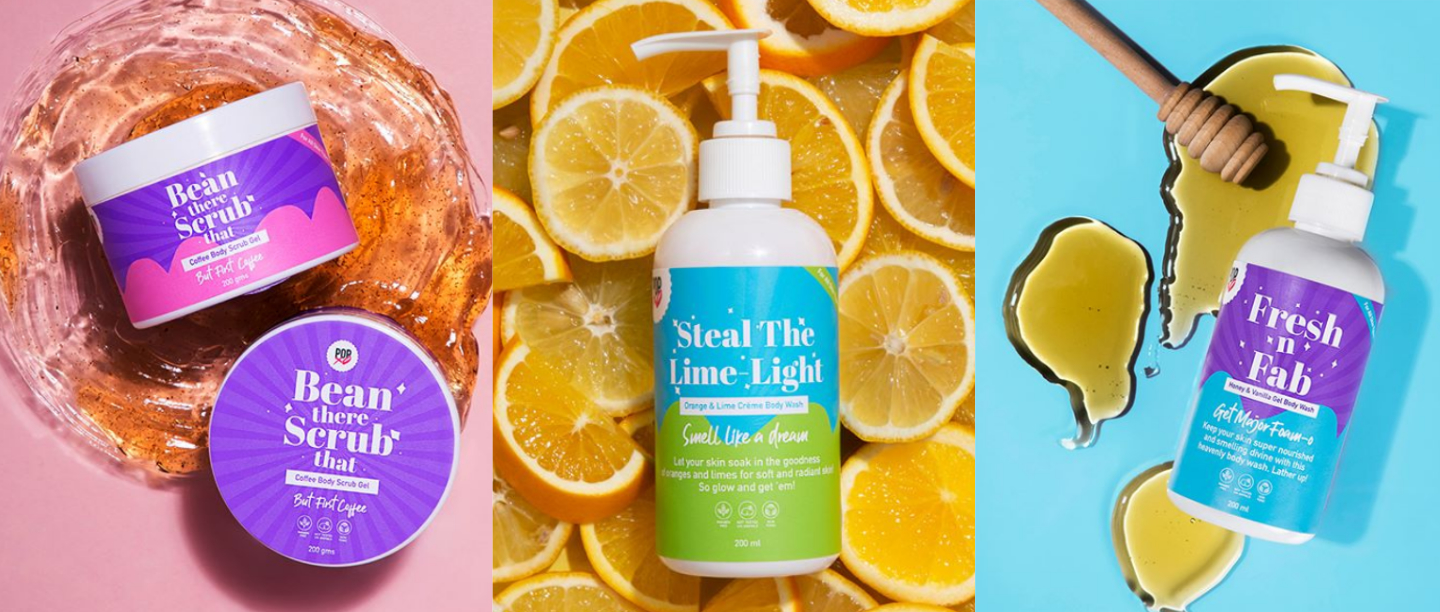 Forget Perfumes! We Picked 8 Beauty Products That'll Make You Smell Just As Great