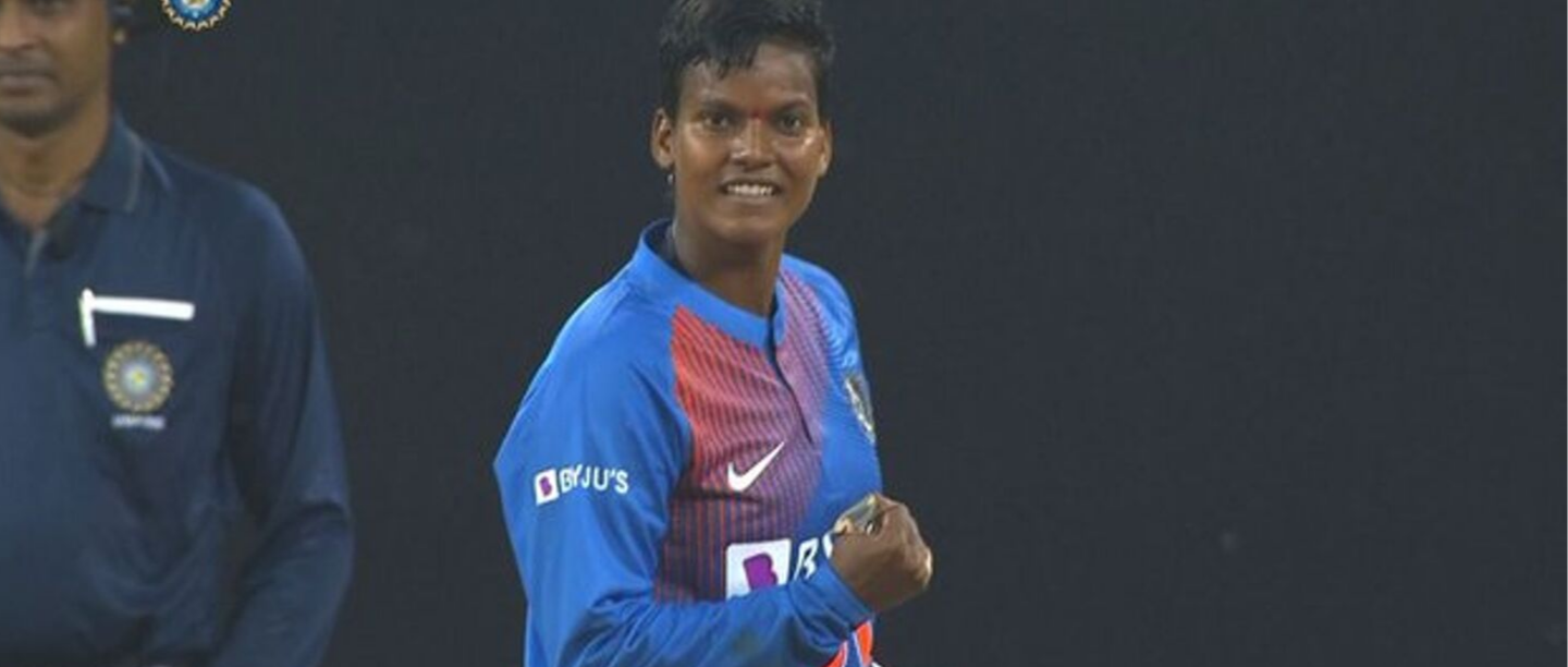 A Star Is Born: Deepti Sharma Helps India Win The Women's T20I Against South Africa