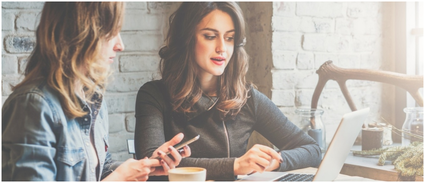 Do You Have A Work BFF? Study Reveals The Reason Why You Need One IRL